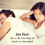 sex and sleep