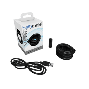 the stretch bathmate vibrating cock ring