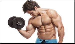 exercise and low testosterone