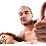 penis enlargement happy guy
