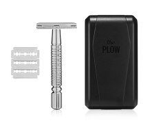 manscaped the plow safety razor