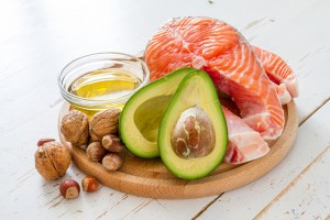 healthy fats increase testosterone naturally