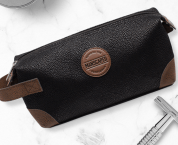 shed manscaped manscaping travel bag