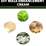 DIY Male Enhancement Cream Recipe