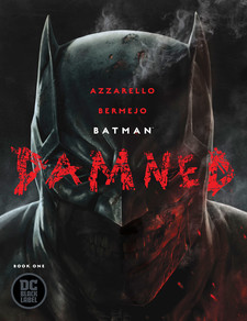 batman damned no 1