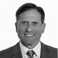 Dr. Andrew Siegel