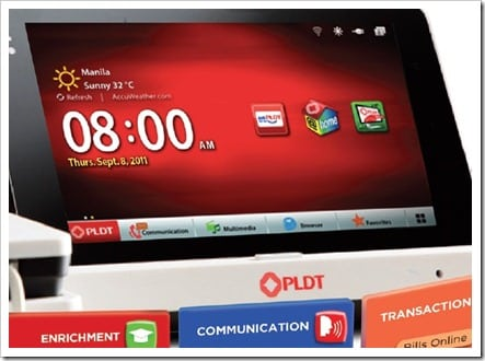 Join PLDT Telpad's Blogger Challenge and WIN a MacBook Pro