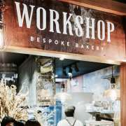 The Workshop: A Pastry Chef's Space to Create and Innovate