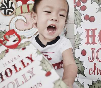 5 Perfect Christmas Gifts For Babies