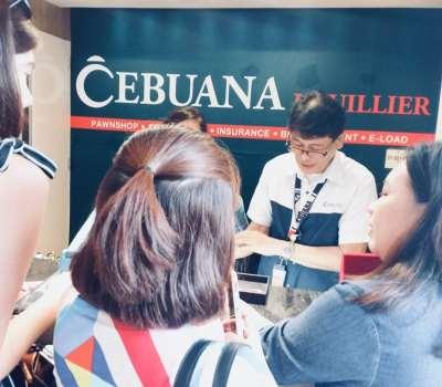 Cebuana Lhuillier Sanglaan ng mga Kumare