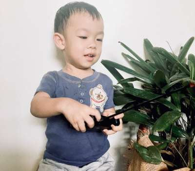 5 Tips To Buying Your Toddler A Remote Controlled Car