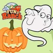 Fun Ranch Boo! Time Halloween Party 2018