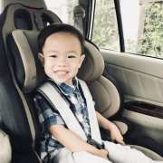 5 Benefits to Using the Right Car Seat