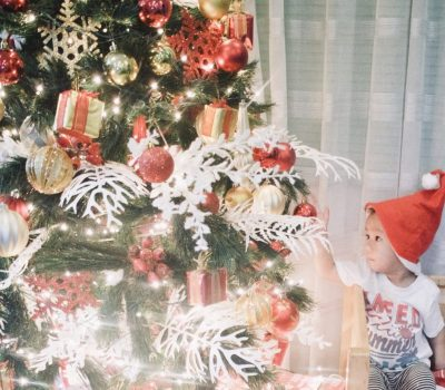 Where to Buy Christmas Decors in Manila