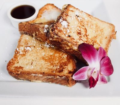3 French Toast Recipes You Should Try