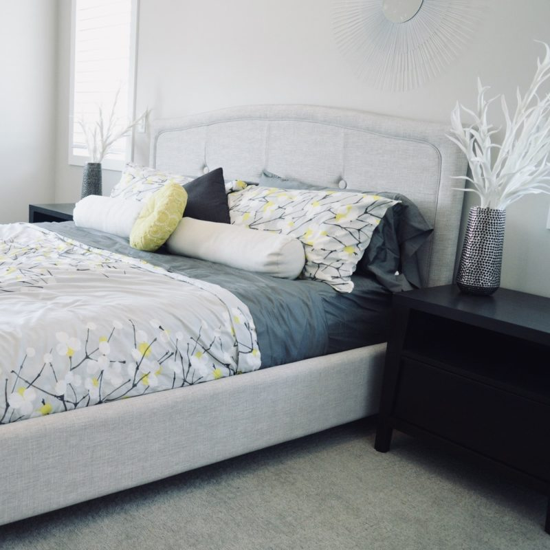 Bedroom Style Ideas: Get A Good Night's Sleep With These Tips
