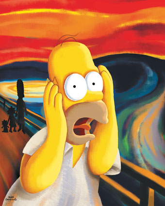 homer-scream