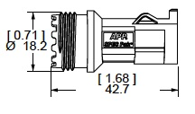 Anderson Power Products Connectors