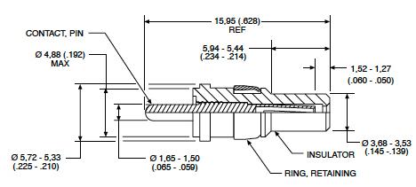 8 Pin Dc Plug 4 Pin Plug Wiring Diagram ~ Odicis