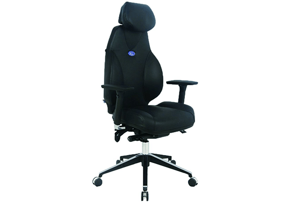 Top 10 Best Office Chairs for Lower Back Pain of 2017