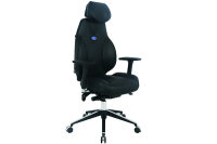 Top 10 Best Office Chairs for Lower Back Pain of 2017 ...
