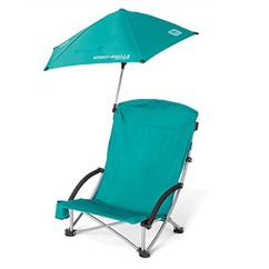 Perfect Beach Chairs Tables And For Sale Top 10 Best Of 2017 Reviews Pei Magazine This Particular Chair From Sport Brella Has A Low Profile Design That Makes It Stretching Your Legs On The Sand When You Re At