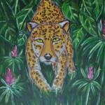 Comment peindre un jaguar – 4