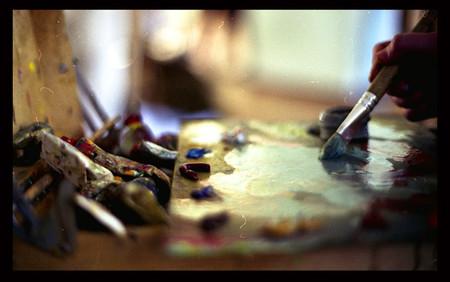 la peinture lhuile comme son nom lindique est un mlange de pigments et dhuile cette huile est siccative cest dire quelle durcit au contact de - Avec Quoi Diluer La Peinture A L Huile