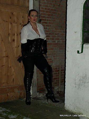 Lady Jasmin  Domina Hamburg Domina Lady Jasmin in Hamburg