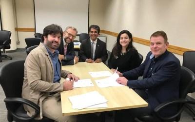 Empresas consolidam parceria no II Encontro Brasil-Noruega de Aquicultura