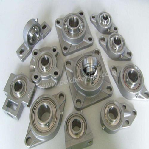 pillow block bearing
