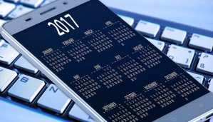 Tendencias en marketing digital para el 2017
