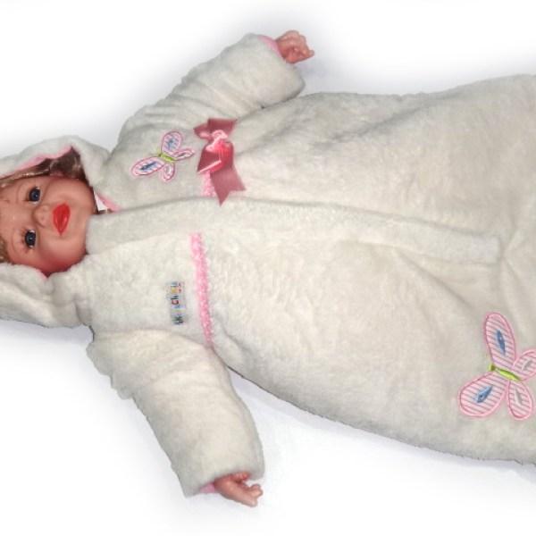 sleeping abrigo bebe
