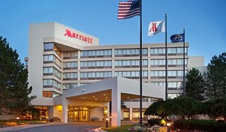 Fullerton-Marriott