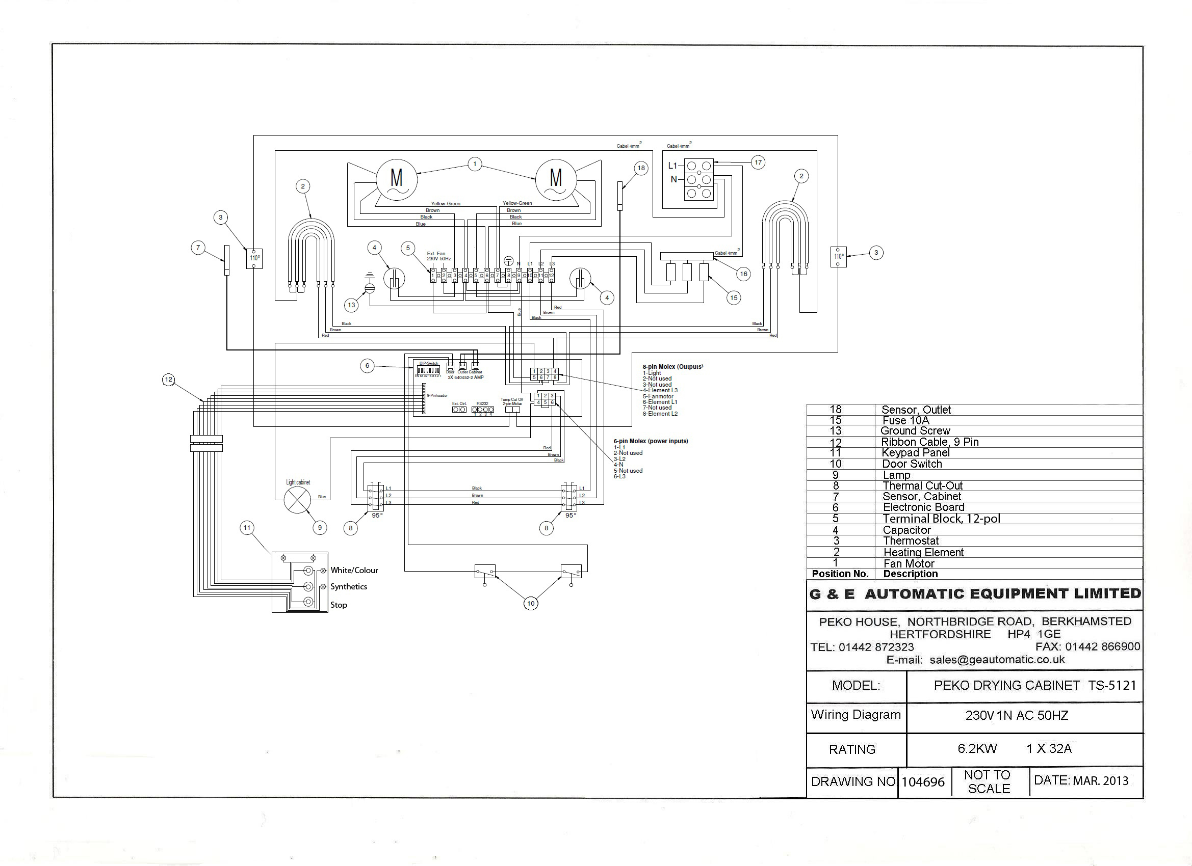 Household Wiring Diagrams Single Phase, Household, Get
