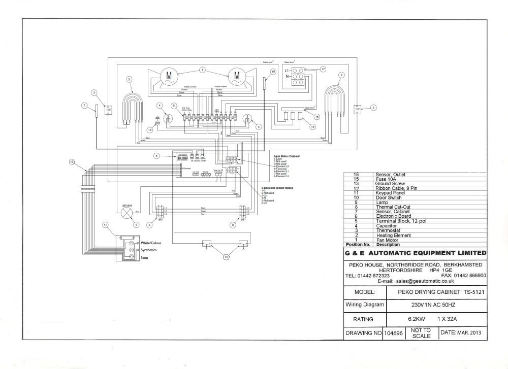 medium resolution of ts 5121 230v