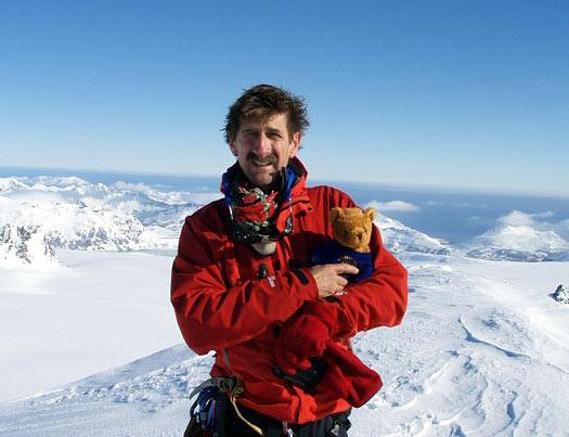 Skip Novak - Courtesy Pelagic Expeditions