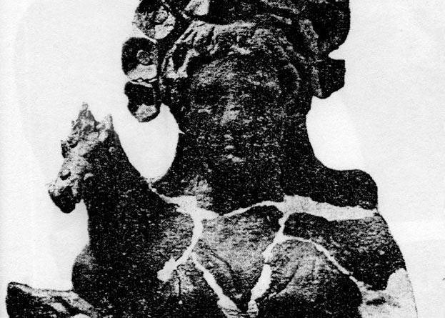 Артемида Енодија - керамика