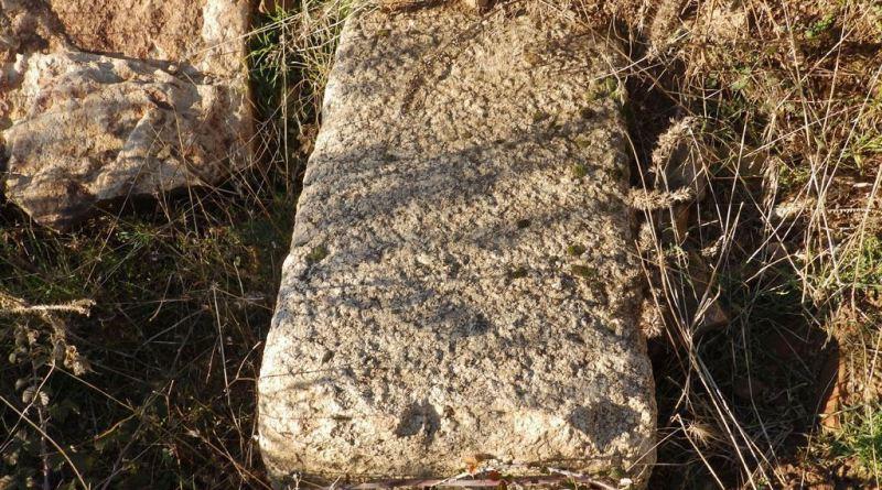 Убаво обработен камен блок