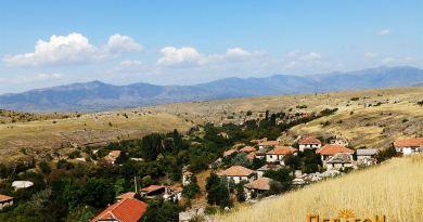 Селото Бешиште