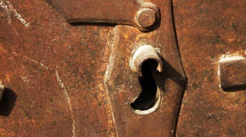 Клучалката