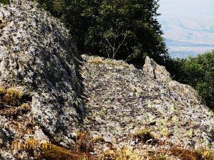 Камена тераса