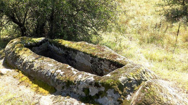 """Гроб во карпа - """"саркофаг"""" 1"""