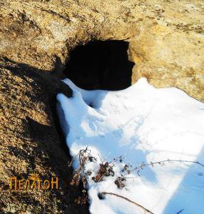 Гробница бр. 2 - во снег 2