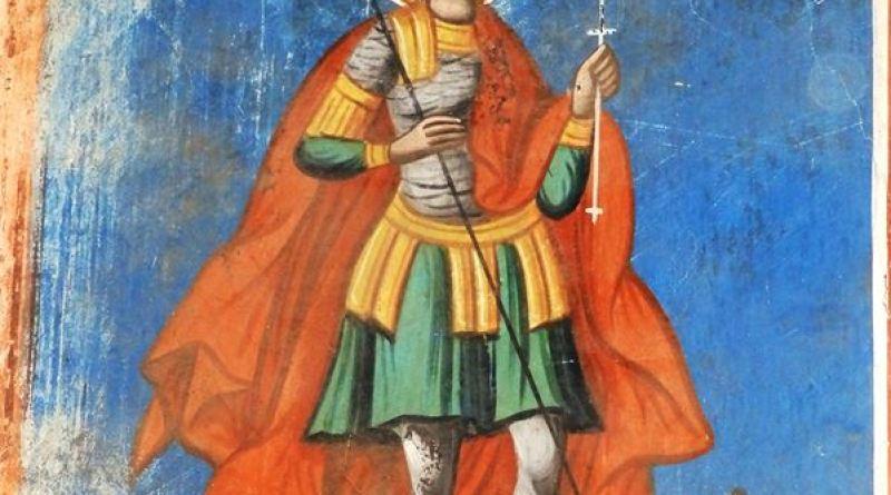 Св. маченик Прокопиј