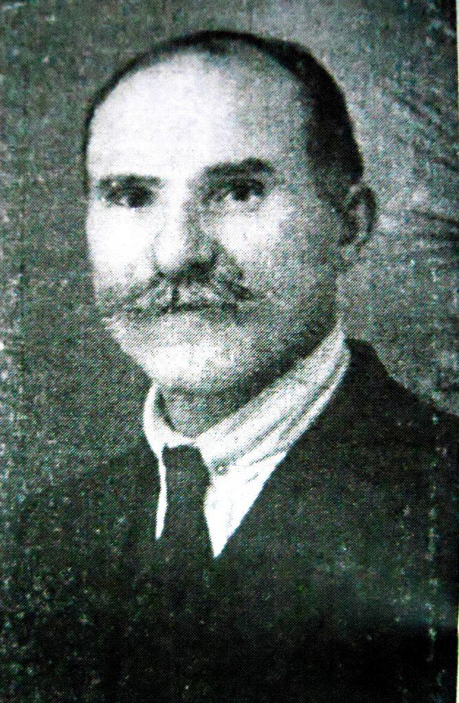 Никола Петров Русински