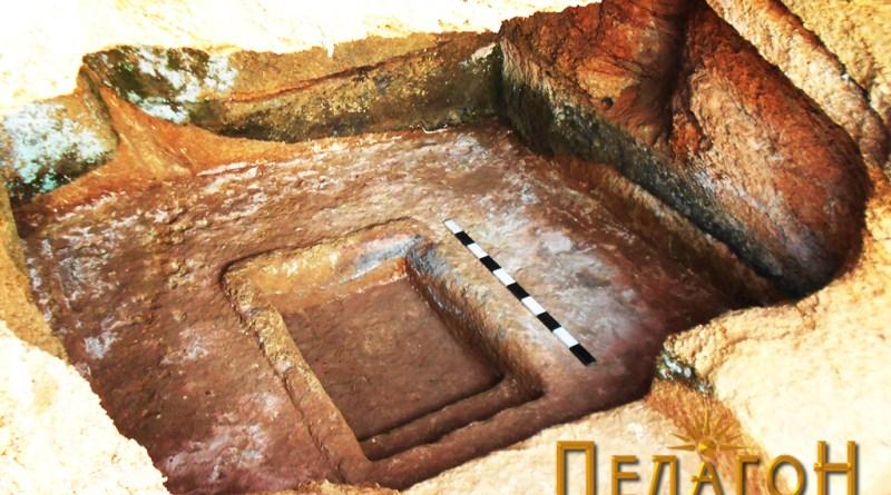 МИСТЕРИЈАТА НА АРИСТОКРАТСКИТЕ ГРОБНИЦИ ОД МАКЕДОНСКИ ТИП ВО ПЕЛАГОНИЈА