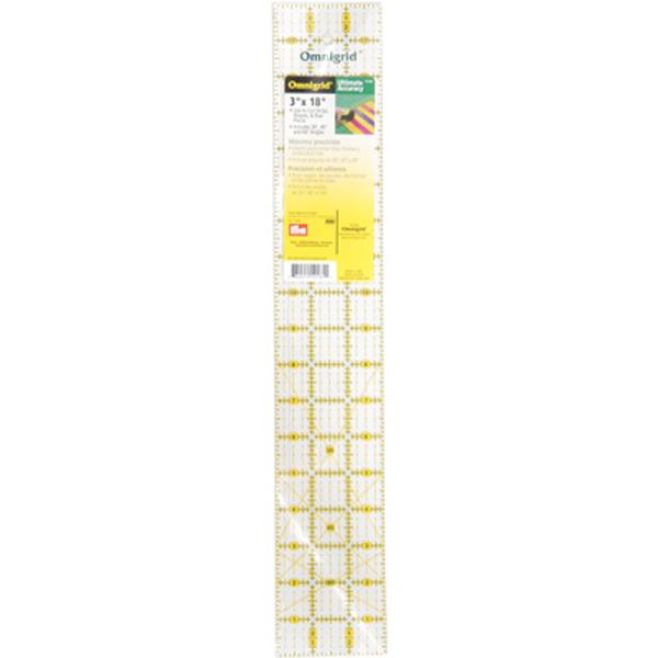 Inch Online 12 Ruler