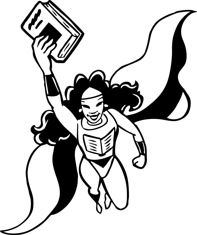 Super Book Woman 2 Copy