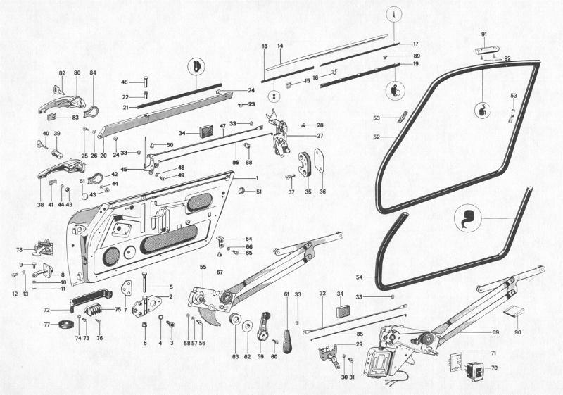 Parts: Pelican Parts